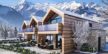 4 Emotions****<br/> Luxury Chalet