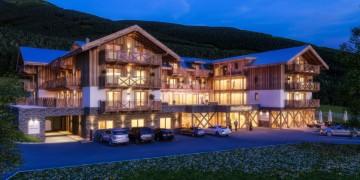 Stockinggut Luxury Apartment Hotels & Chalets
