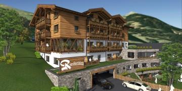 Hotel Riederalm