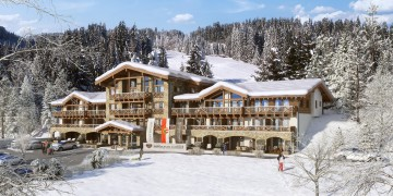 Avenida Mountain Lodge